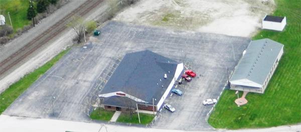 Millbury Aerial2