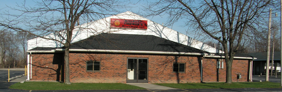 Millbury Firemens Hall